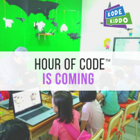Hour of codeis coming (1)
