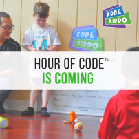 Hour of codeis coming (2)